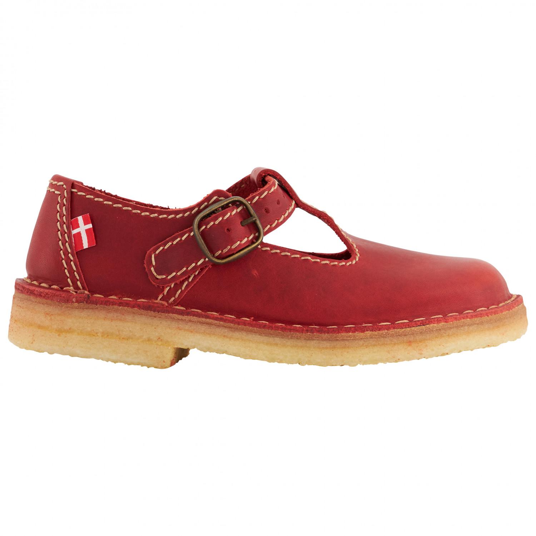 Duckfeet - Women's Lolland - Sneaker Gr 37 rot 6zJ863Uw