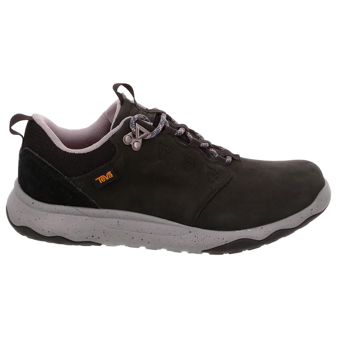 Teva - Women's Arrowood Lux WP - Sneaker Black / Grey
