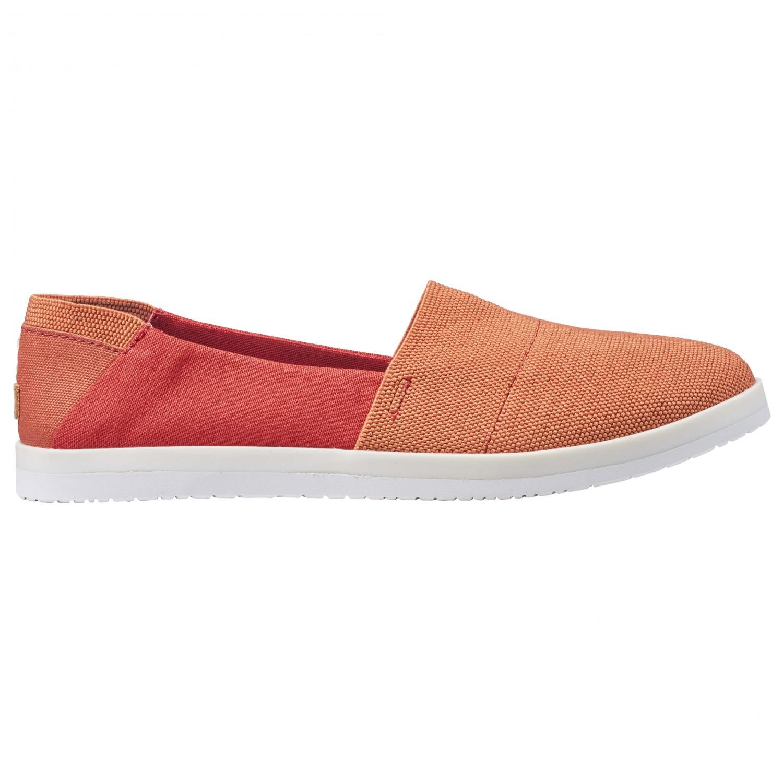 Reef - Women's Rose - Sneaker Rust