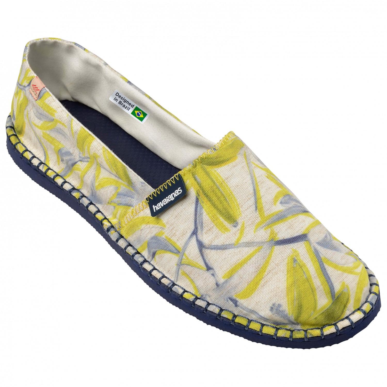 Havaianas - Women's Origine Orquidea - Sneaker Beige