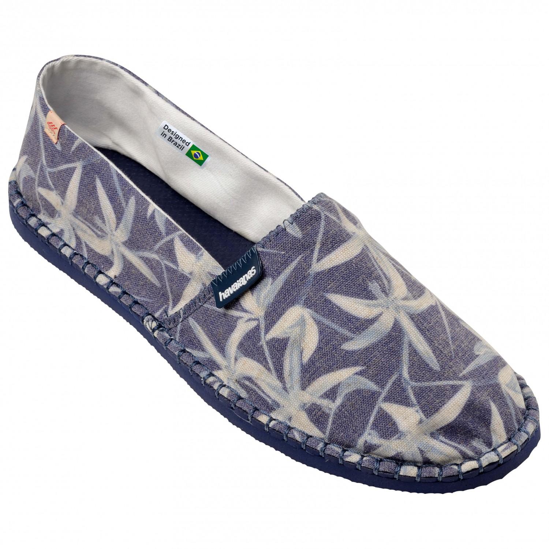 Havaianas - Women's Origine Orquidea - Sneaker Navy Blue