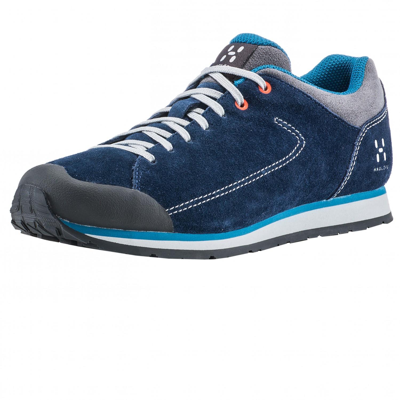 Haglöfs - Roc Lite Women - Sneaker Gr 4 blau RJs4Yx1