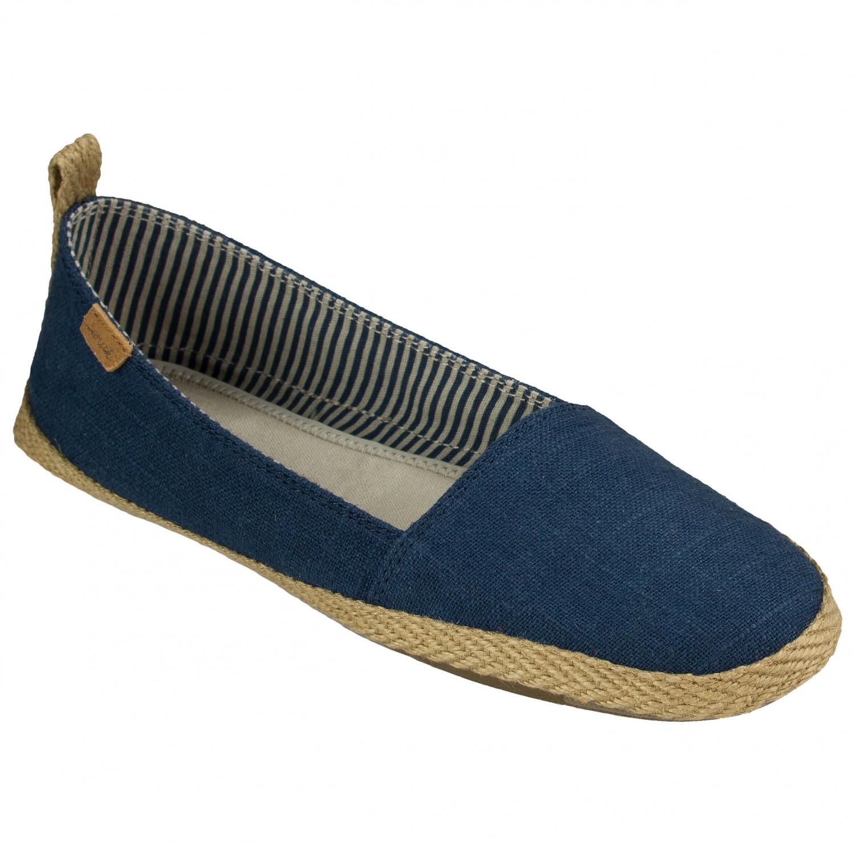 Sanuk - Women's Espie Slip On - Sneaker Navy