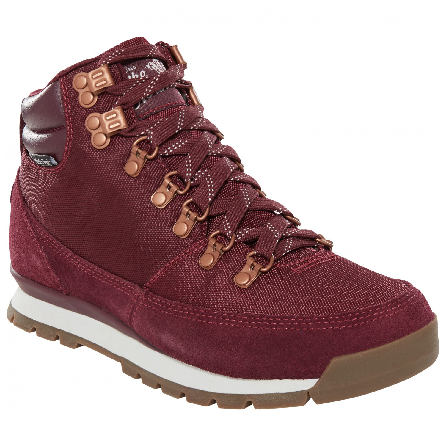 The North Face - Women s Back-to-Berkeley Redux - Sneakers 0dc5c710ab48e