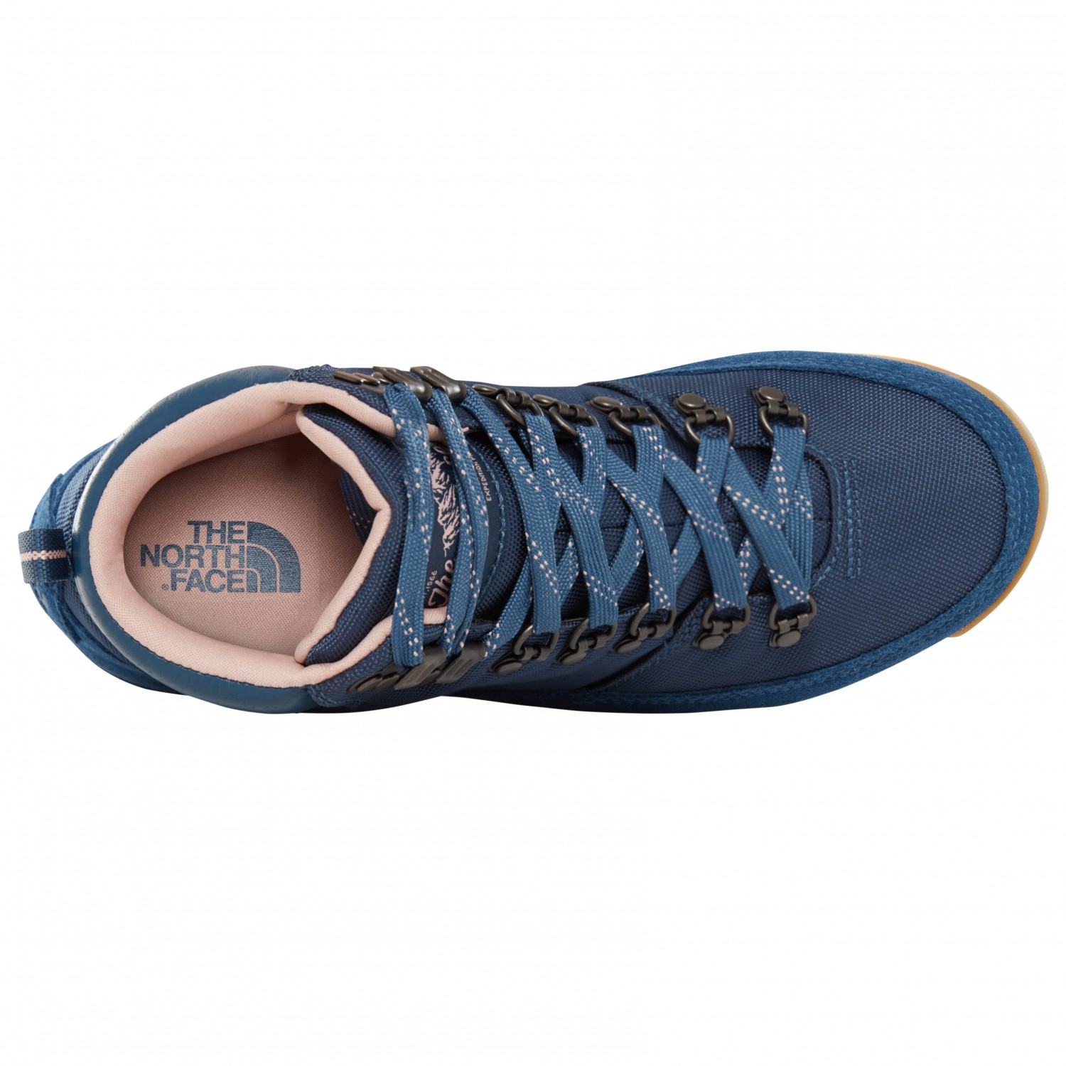 bc053a4d0 The North Face Back-To-Berkeley Redux - Sneakers Women's | Free UK ...