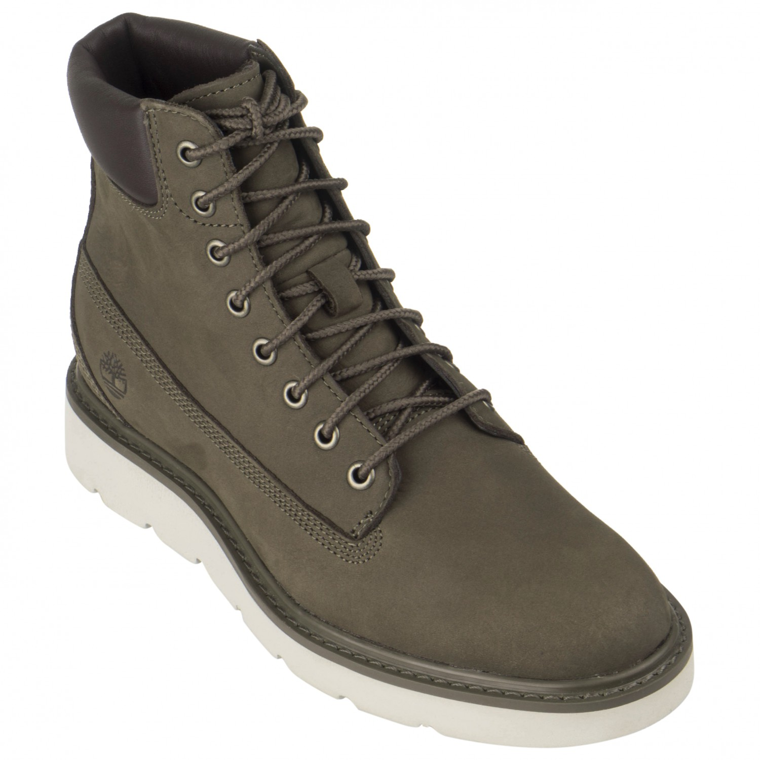 Timberland - Women s Kenniston 6Inch Lace Up - Sneaker ... 5376c6c568