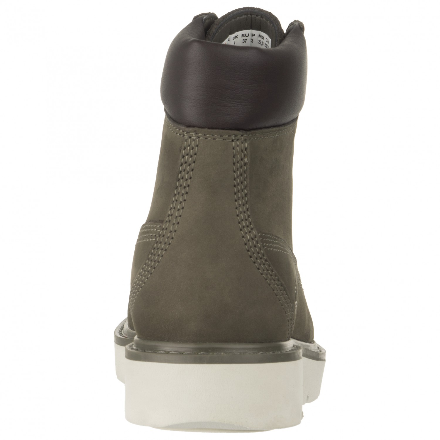 Timberland - Women s Kenniston 6Inch Lace Up - Sneakerit - Black  f77d090c41