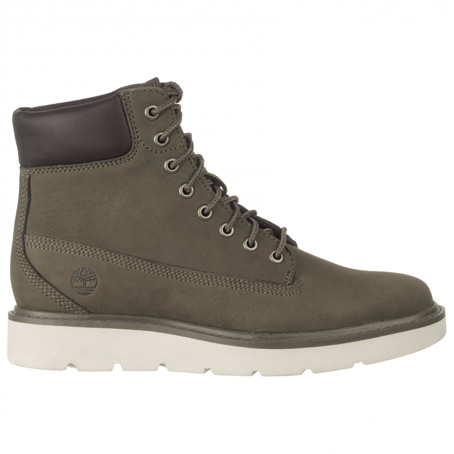 8170df6978 Timberland Kenniston 6Inch Lace Up - Sneakers Women's   Free UK ...