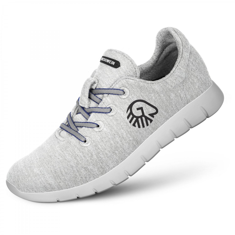 4dfac7ba7496b0 Giesswein - Women s Merino Runner 2.0 - Sneakers