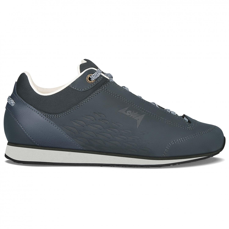 Lowa - Women's Stanton LL Lo - Sneaker Gr 3,5 schwarz