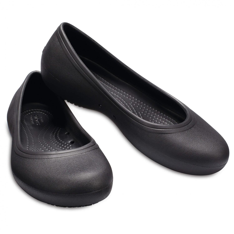 Crocs Crocs At Work Flat Sneakers Women S Buy Online
