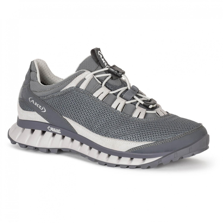 AKU - Women's Climatica Air GTX - Sneaker Grey