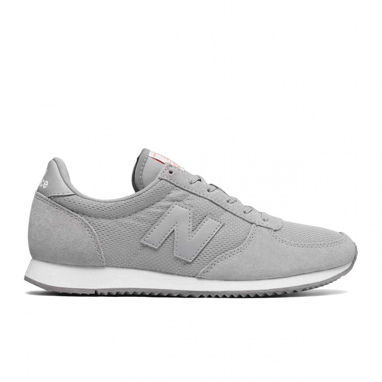 New Balance - Women's Sneakers Bas WL220 - Sneaker Steel