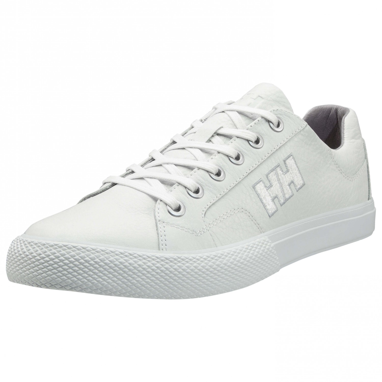 Helly Hansen Women's Fjord LV 2 Sneakers Black Off White Excalibur   6,5 (US)