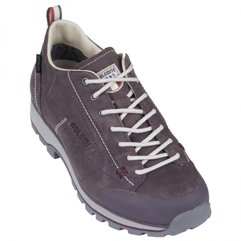 Dolomite Shoe Cinquantaquattro Low FG GTX Sneakers Femme