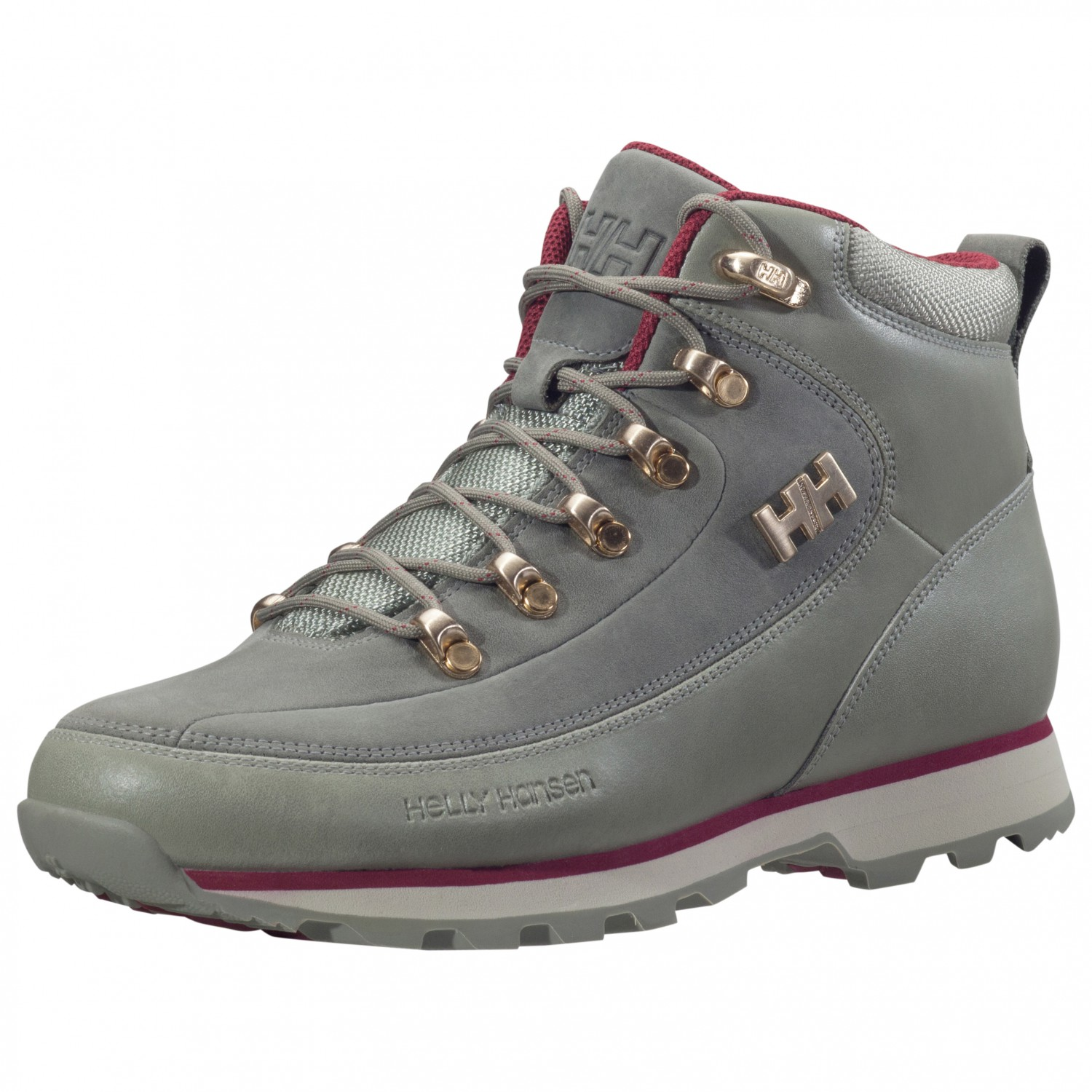 ... Helly Hansen - Women s The Forester - Sneakers ... 609a8d1f08