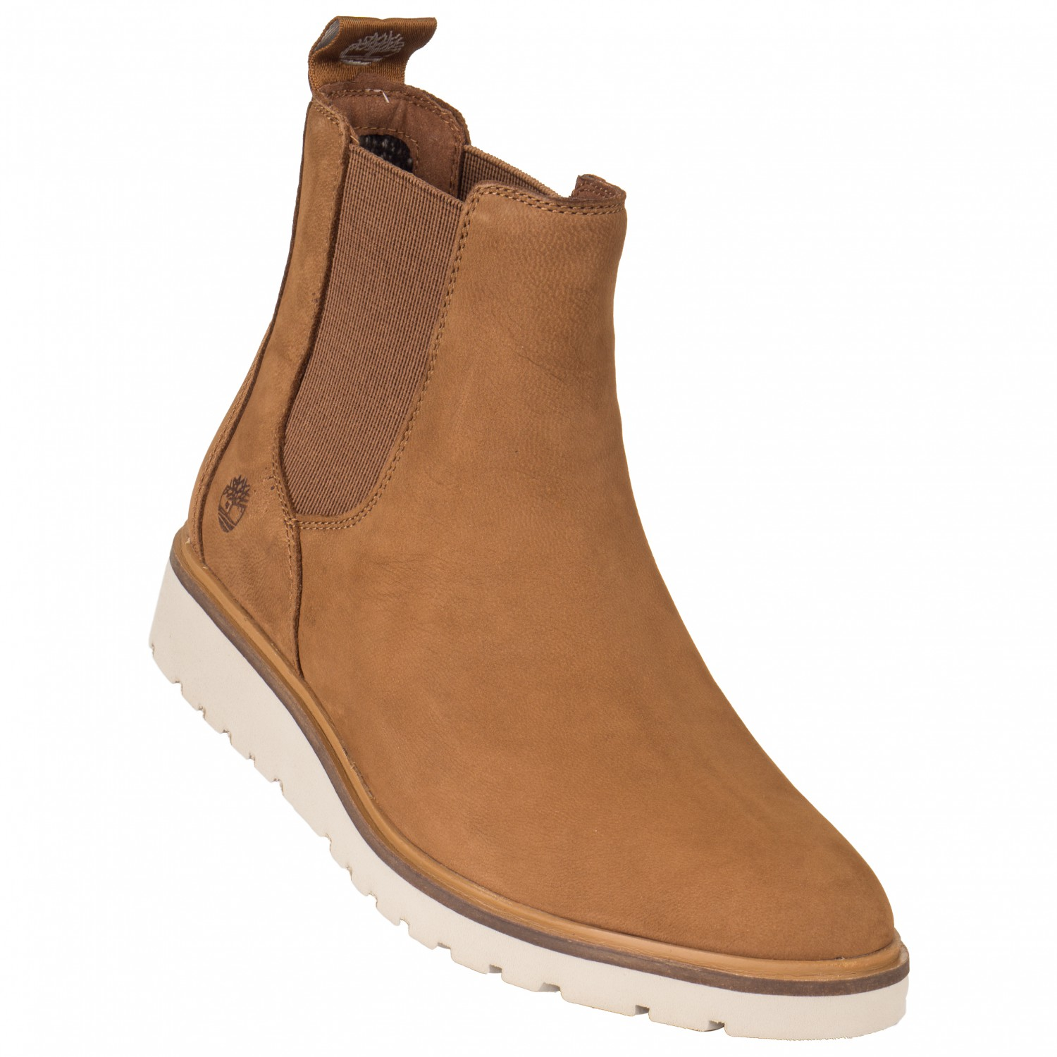 quality design c4bf2 18e8f Timberland - Women's Ellis Street Chelsea - Sneakers - Saddle Nubuck | 10  (US)