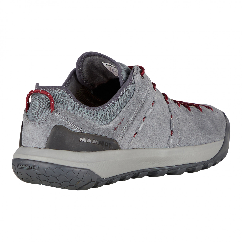 55aae9f33dbc21 ... Mammut - Women s Hueco Low GTX - Sneakers ...