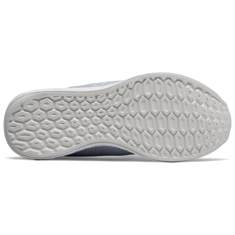 Dames V2 New Foam Gratis Balance Knit Fresh Crus Sneakers gO0IqOxw