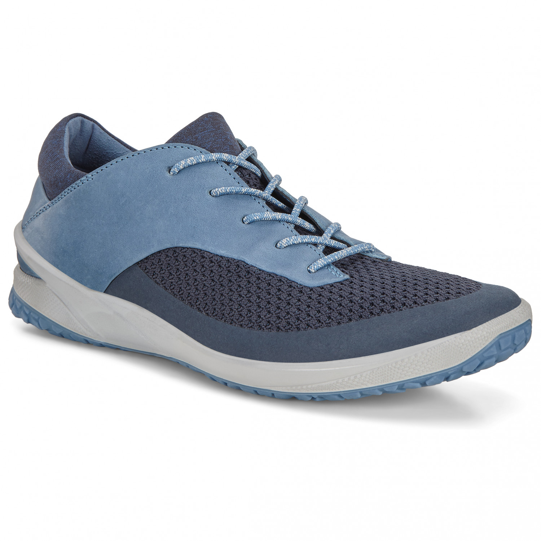Ecco Women's Biom Life Low Sneakers Marine Retro Blue | 38 (EU)