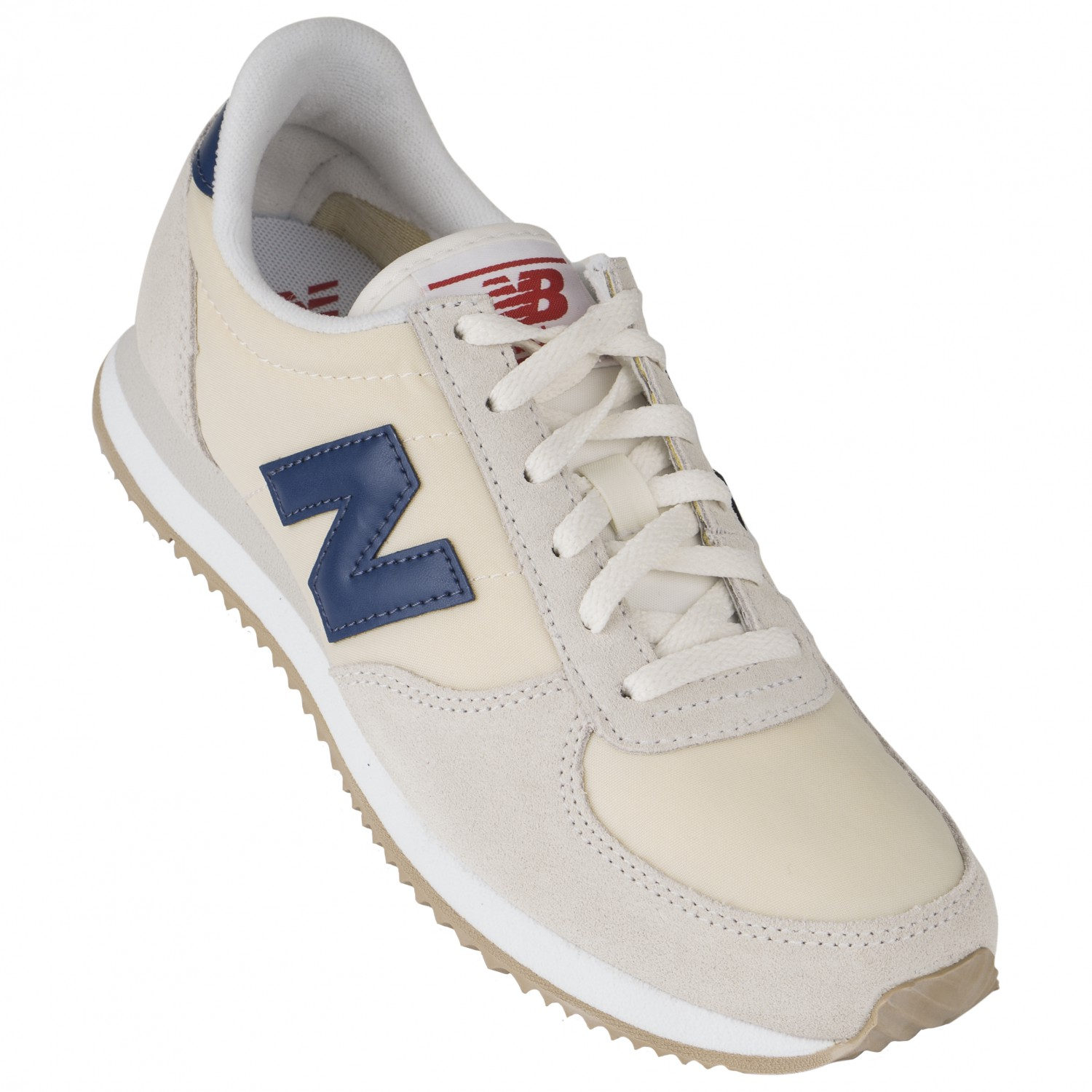 New Balance - Women's 220 - Sneaker - Blue | 6,5 (US)