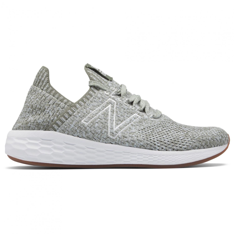 New Balance Women's Cruz v2 Sock Sneakers Cashmere | 8,5 (US)