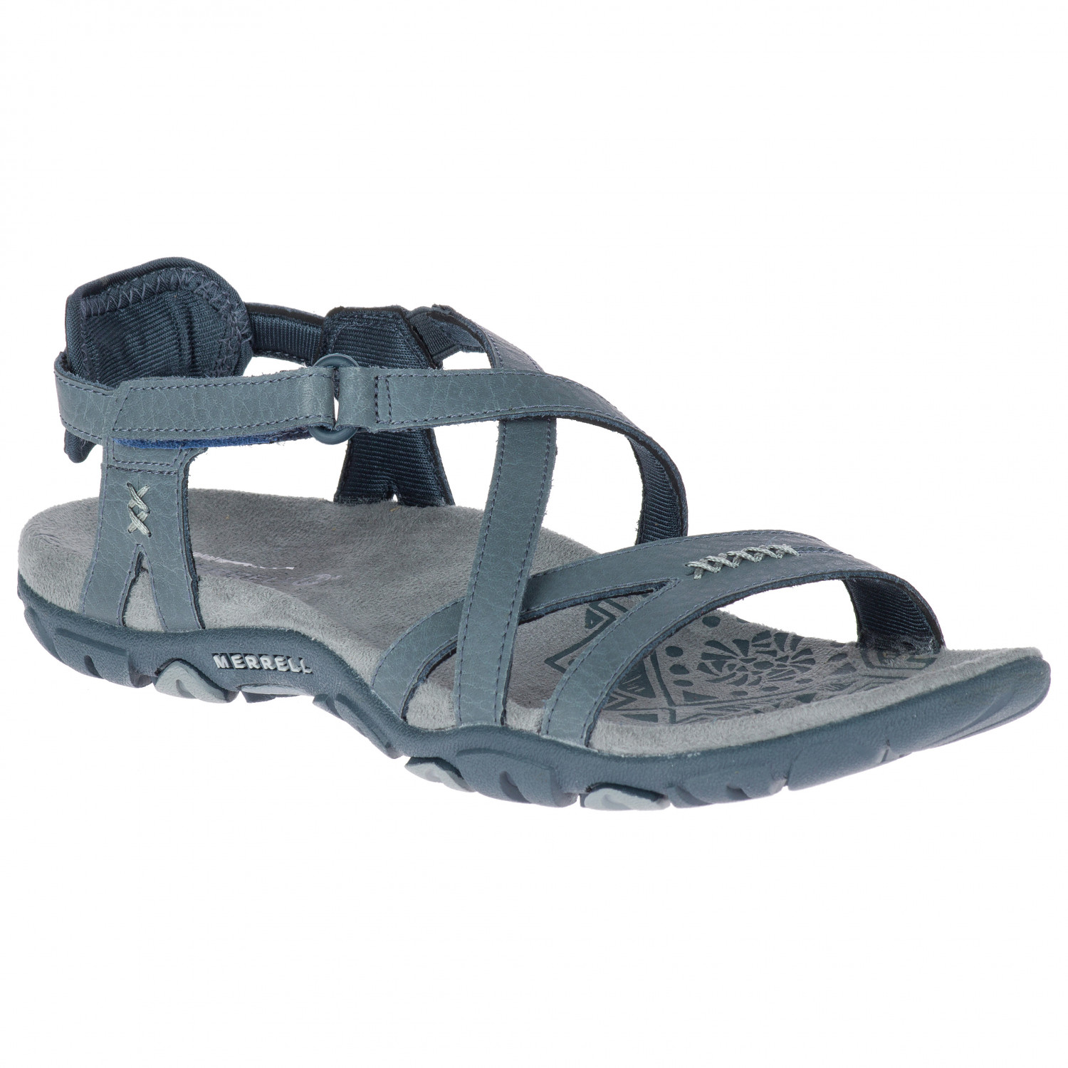 Merrell Sandspur Rose Leather Sandals Women S Buy