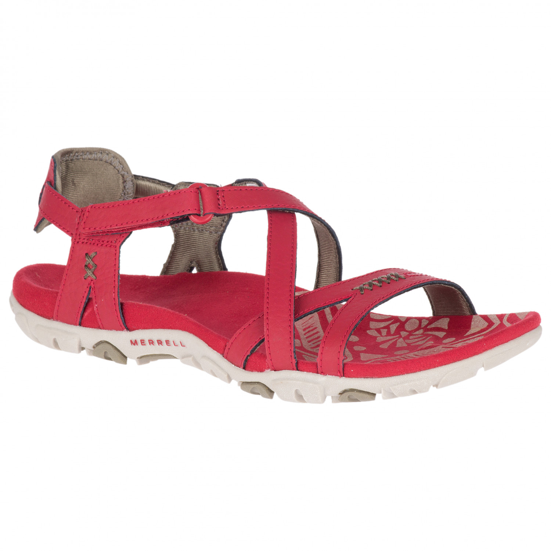 Merrell Sandspur Rose Leather - Sandals