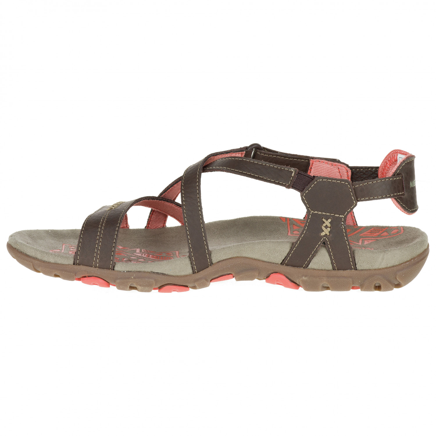 7a970da97689 ... Merrell - Women s Sandspur Rose Leather - Sandals ...