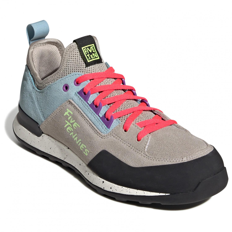5a21f72b33 Five Ten - Women's Five Tennie - Approach shoes - Carbon / Core Black / Ash  Grey   3,5 (UK)