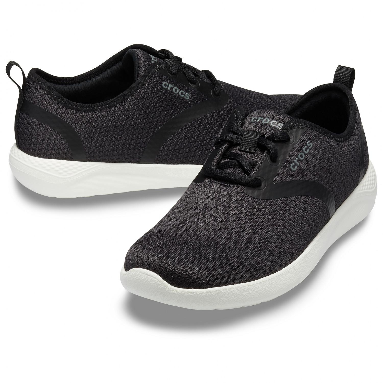 Crocs LiteRide Mesh Lace - Sneakers