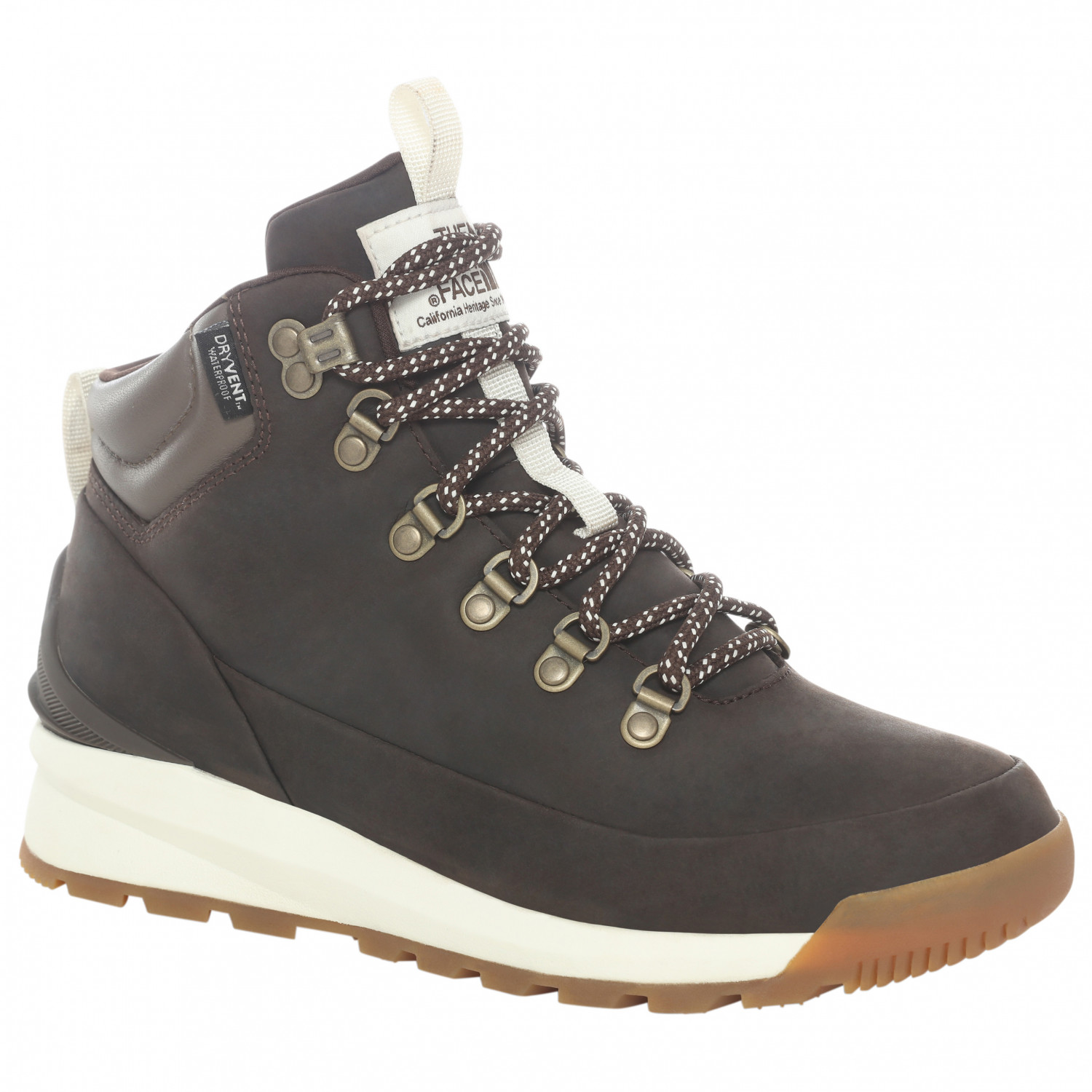The North Face Back-To-Berkeley Mid