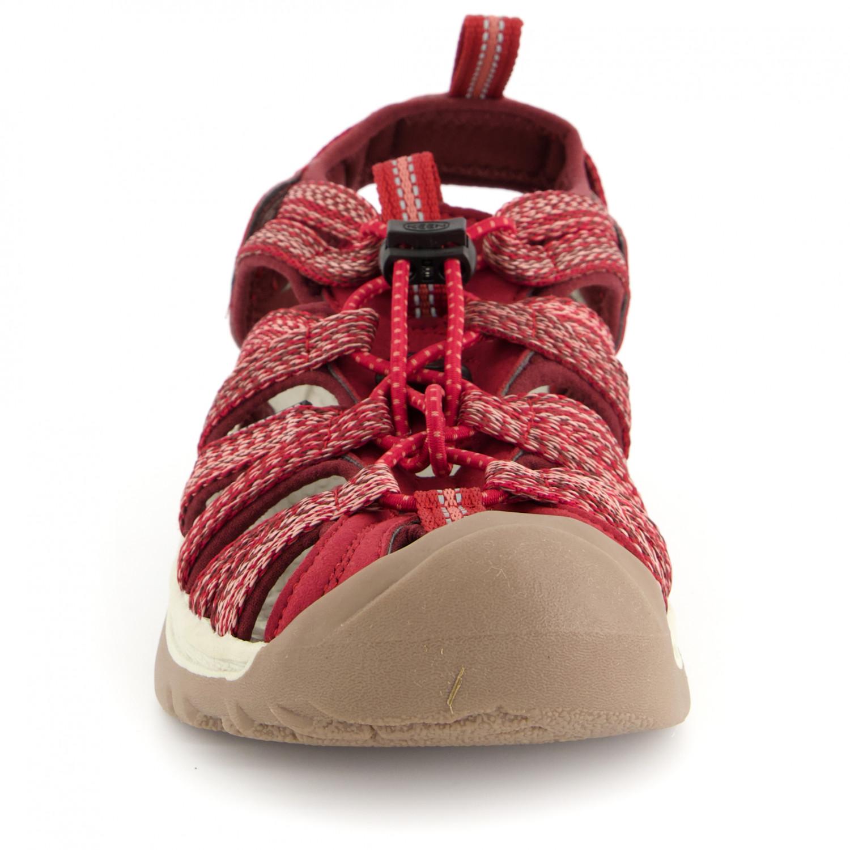 Keen Whisper - Outdoor Sandals Women's | Free UK Delivery | Alpinetrek.co.uk