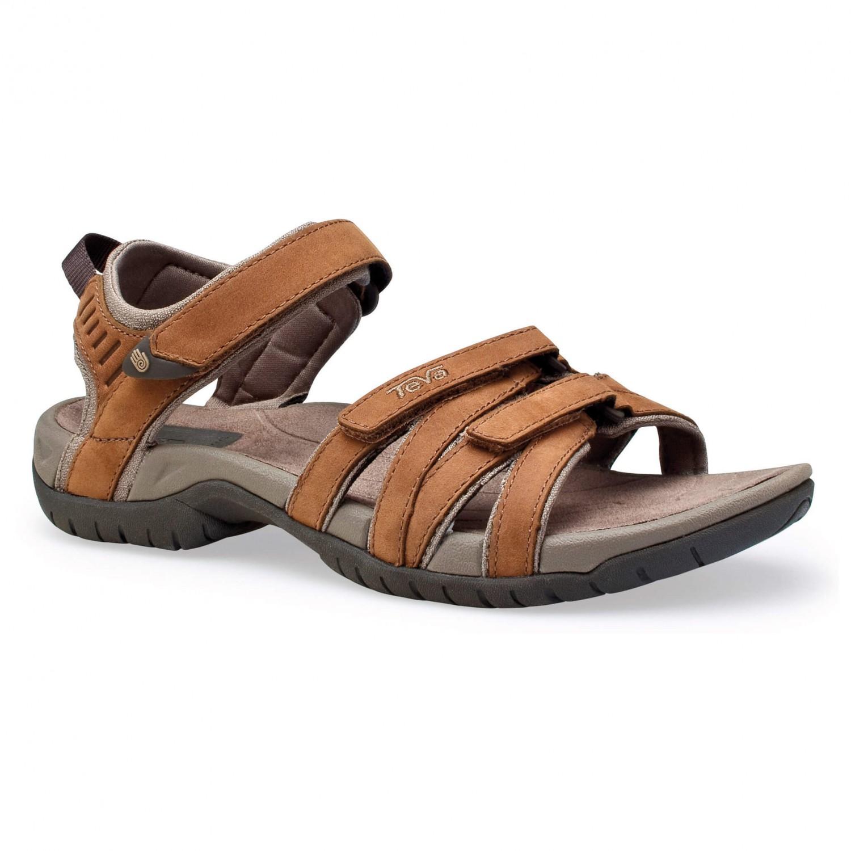 teva women 39 s tirra leather sandalen online kaufen. Black Bedroom Furniture Sets. Home Design Ideas