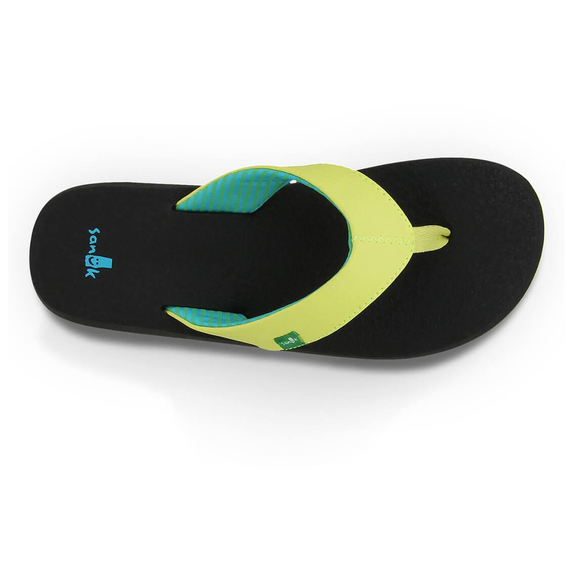 at seattleite shot flops screen sanuk flop yoga feet am flip whether happy mat