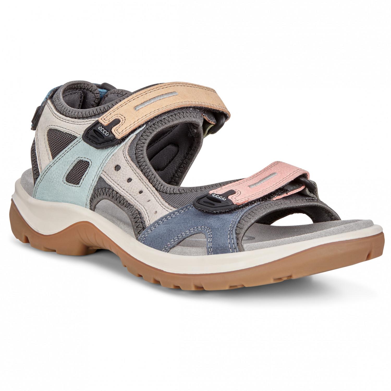 Ecco Offroad Yucatan Sandal Sandalen Damen