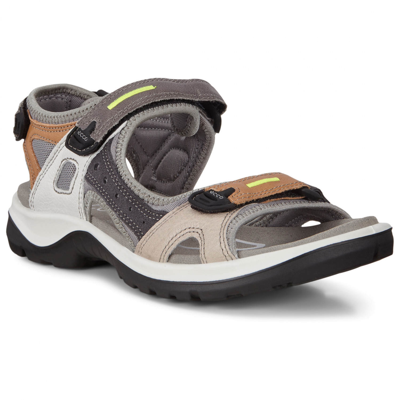 ECCO Mens Offroad Multisport Outdoor Shoes
