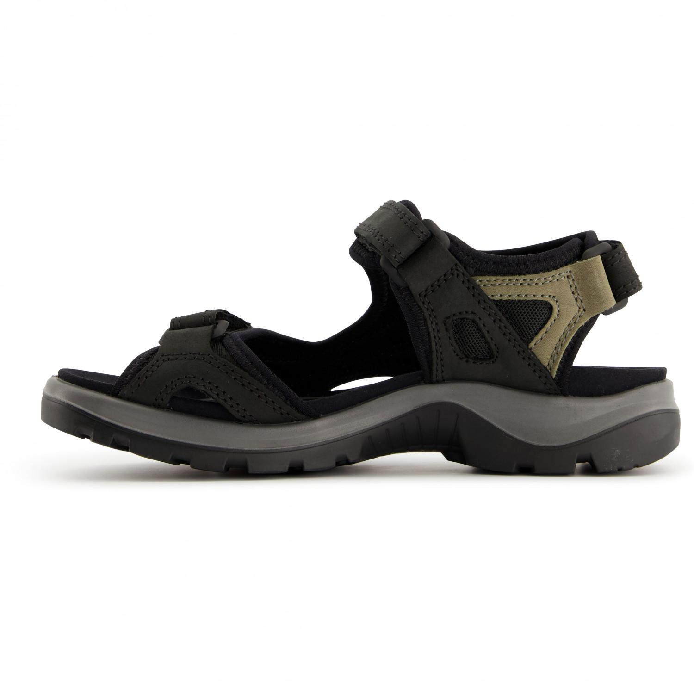 Ecco Women's Offroad Yucatan Sandal Sandaler