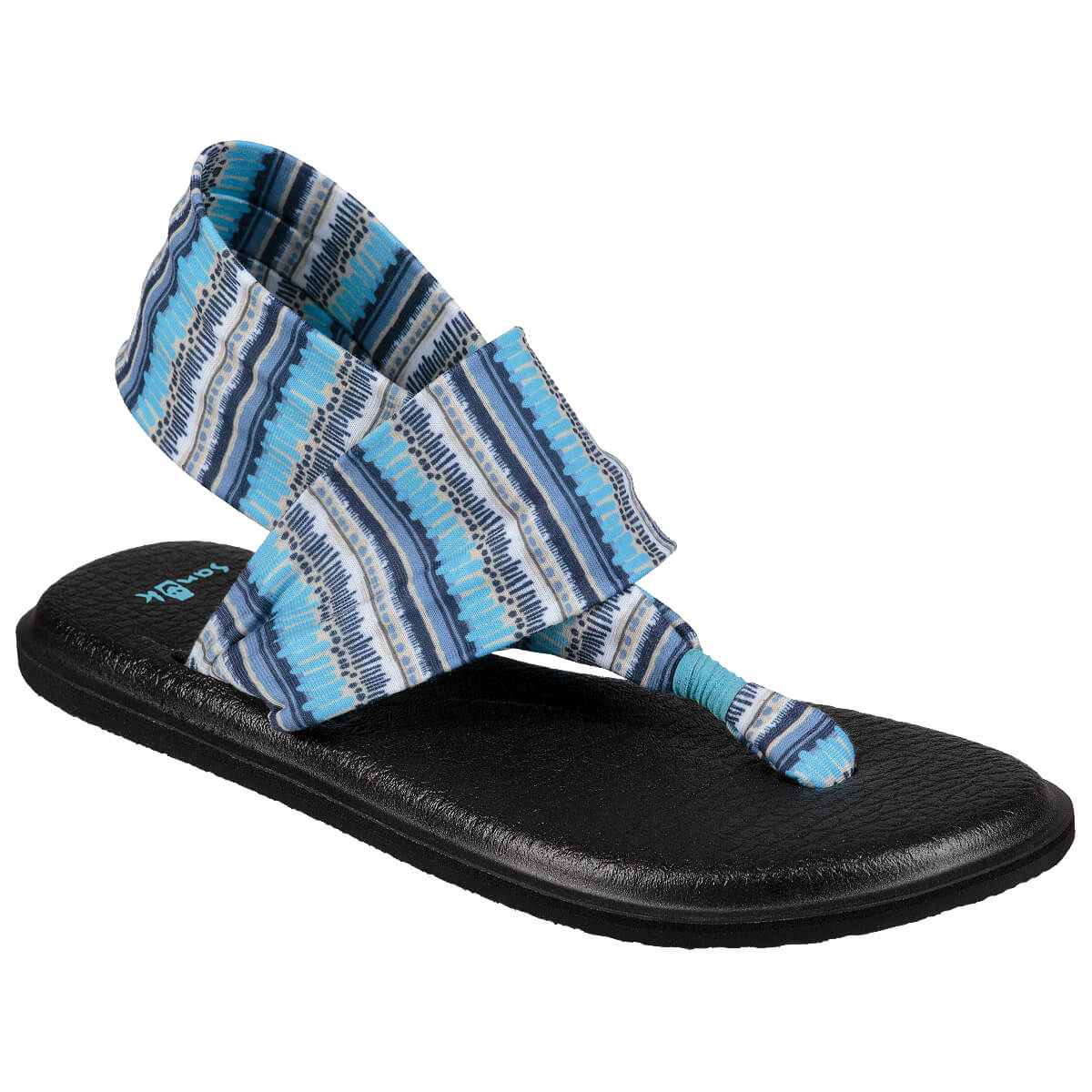 Sanuk Yoga Shoes Amazon: Sanuk Yoga Sling 2 Prints - Sandals Women's