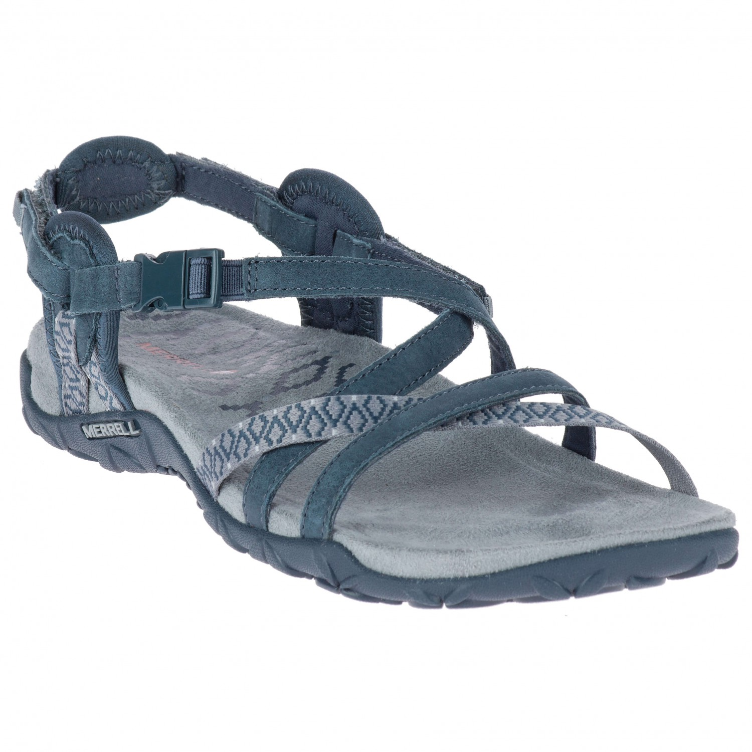 839dec1b505e Merrell - Women s Terran Lattice - Sandals