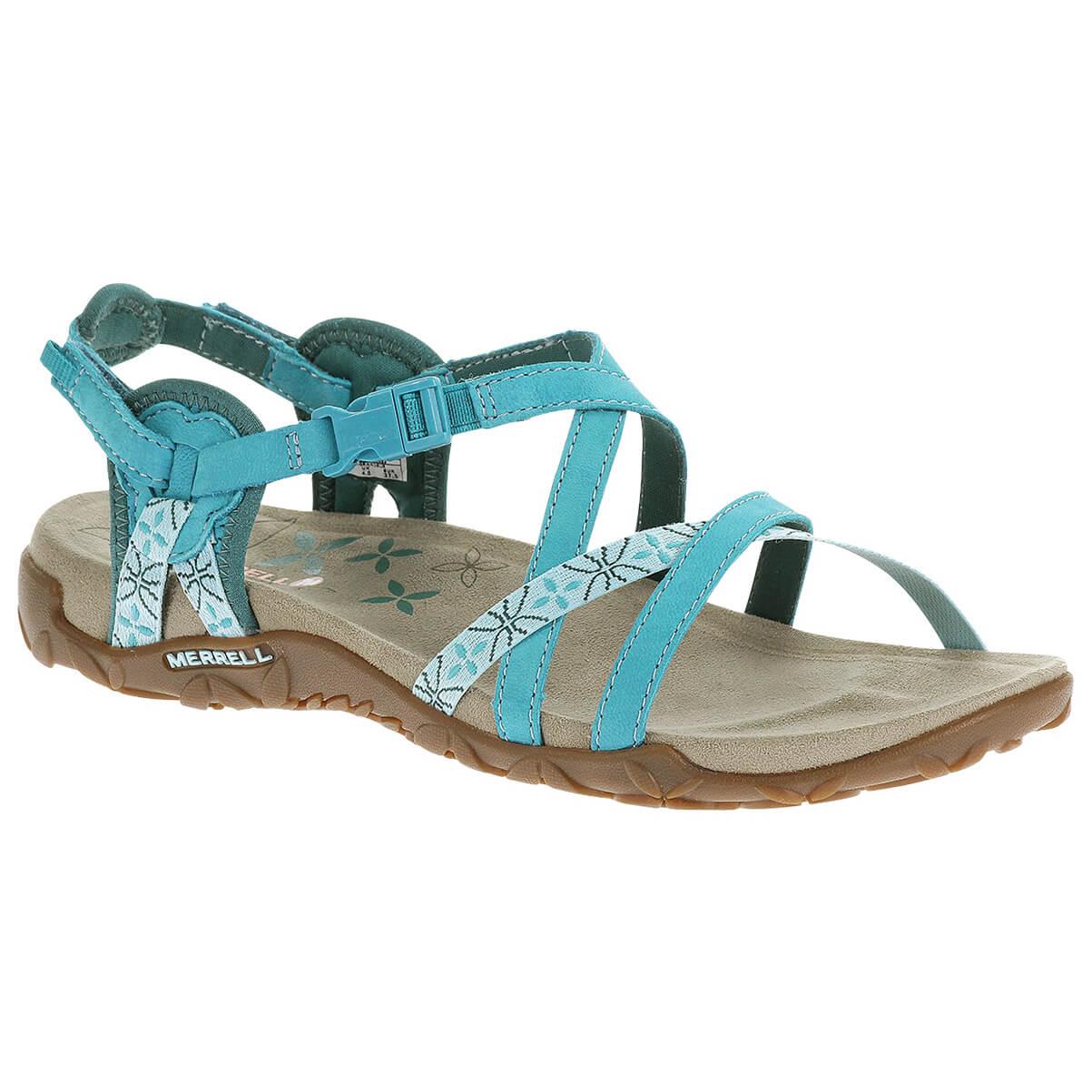 Merrell Terran Lattice Sandals Women S Buy Online
