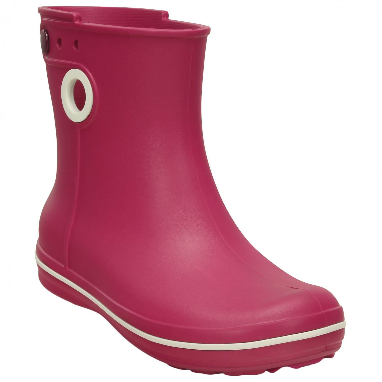 6e17afb35de1 Crocs Jaunt Shorty Boot - Wellington boots Women s