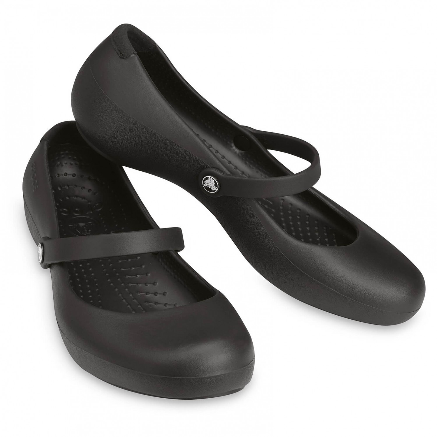 Perfect Crocs Crocs Huarache Flat Espresso / Bronze (UX1) Womens Sandal - Crocs From Pure Brands UK UK