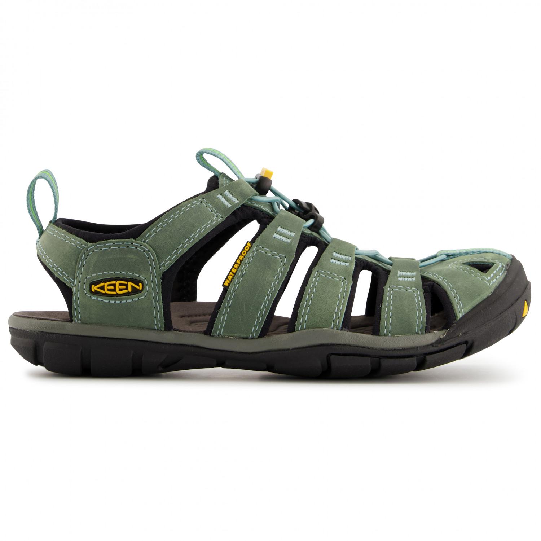 Womens Clearwater CNX Hiking Sandals Keen 5AOq7NS
