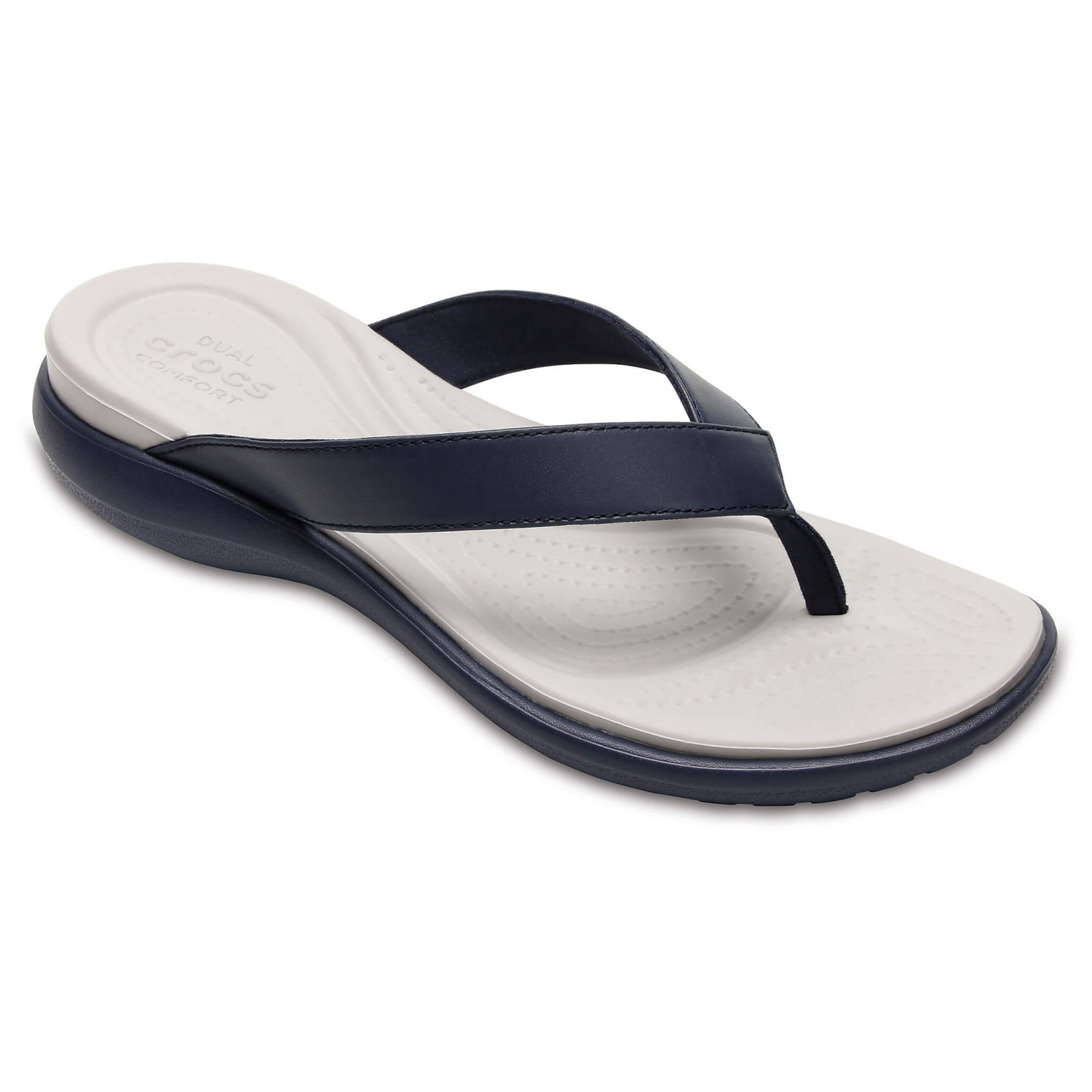 788b3819ae15 Crocs - Women s Capri V Flip - Sandals