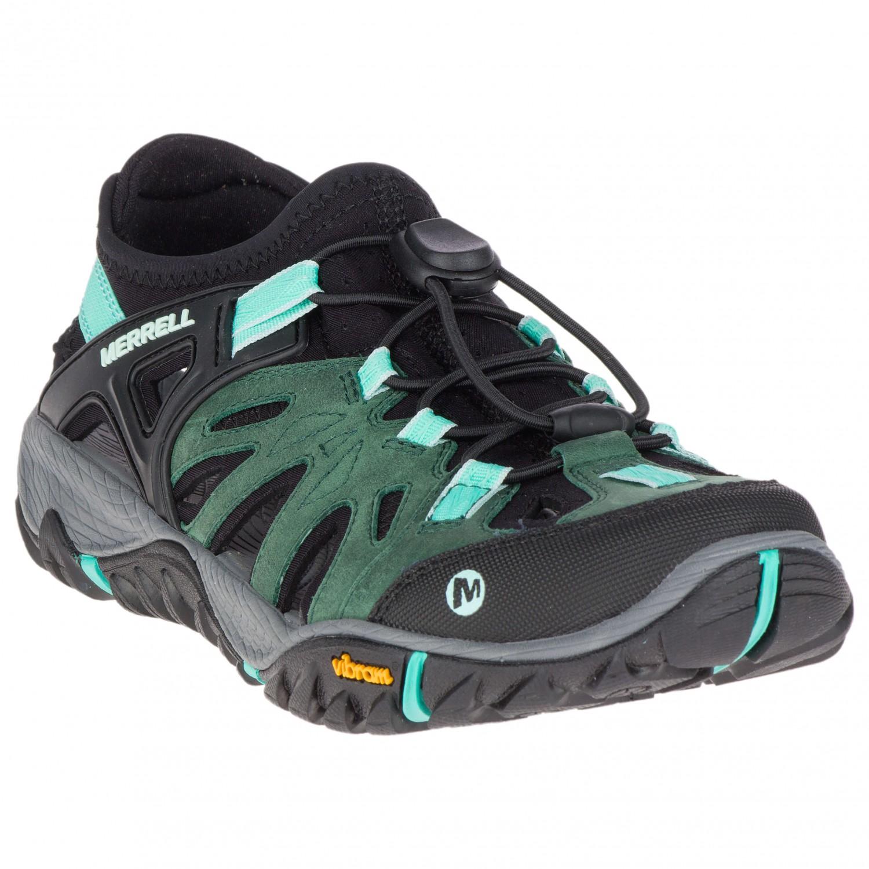 621300b5fe70 Merrell All Out Blaze Sieve - Sandals Women s
