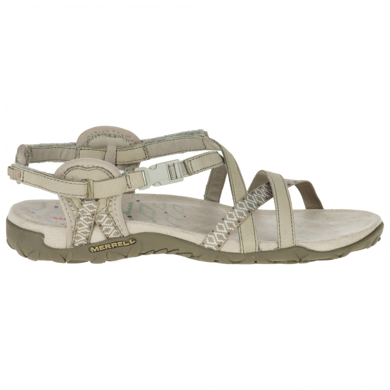 db4b28c8e33 Merrell Terran Lattice II - Sandals Women's | Free UK Delivery ...