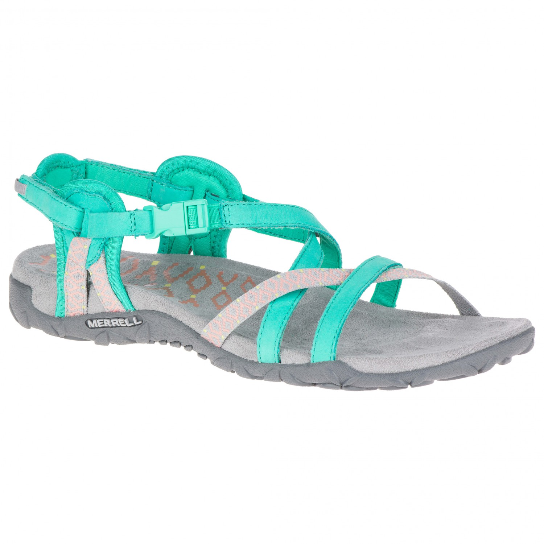 Merrell Terran Lattice Ii Sandals Women S Buy Online