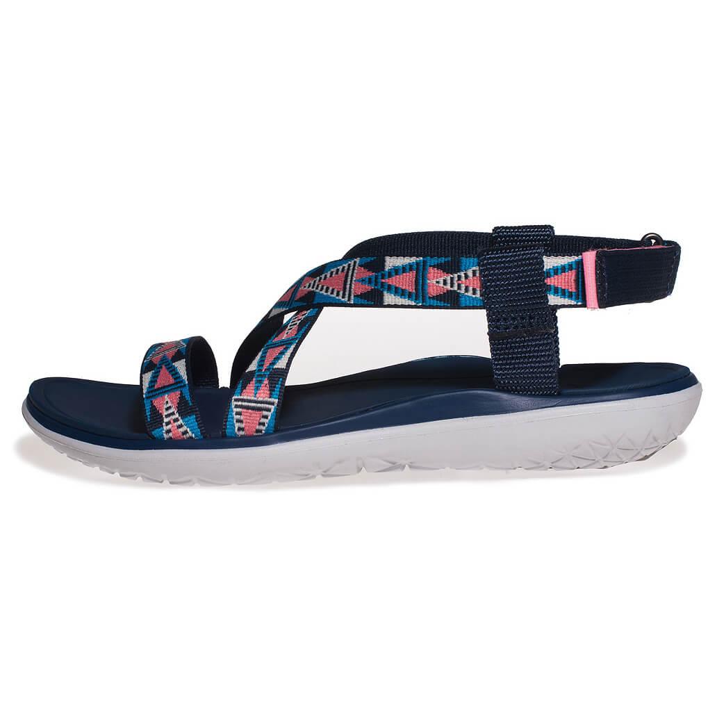 separation shoes 63572 1ec32 Teva - Women's Terra-Float Livia - Sandalen