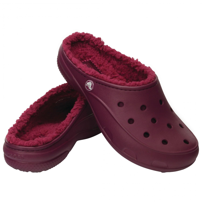 Schmale Crocs